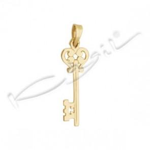 Ключ  001