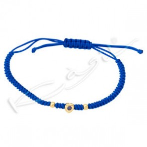 Гривна DEA blue