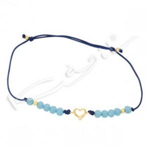 Гривна Blue love