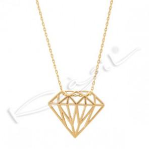 Колие Diamond