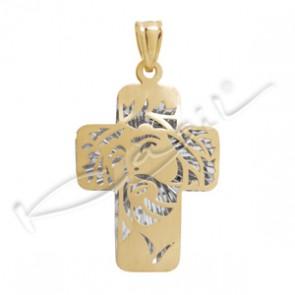 Кръст с изображение на Христос